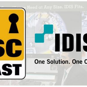 IDIS to highlight video surveillance at first ISC East appearance