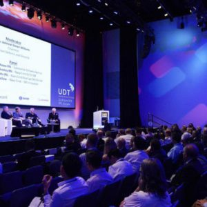 UDT 2019 call for papers deadline approaches