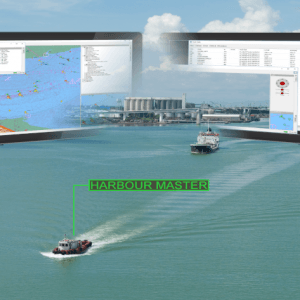 Cambridge Pixel supplies RadarWatch coastal surveillance software and trackers to Maris for use at UK military firing ranges