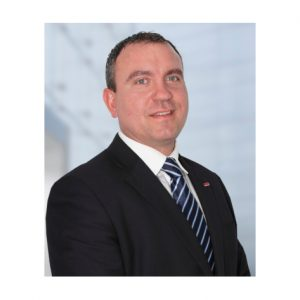 Shaun Kennedy appointed Country President, Securitas UK