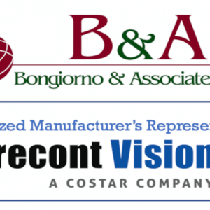 Arecont Vision Costar expands sales coverage with Bongiorno and Associates