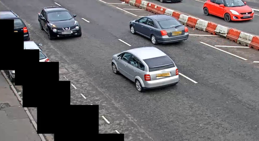 Blackburn with Darwen Council enforces red route with Videalert