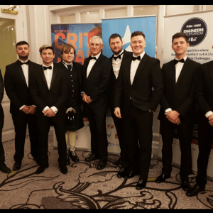 NSI approved companies celebrate success in the Security and Fire sectors