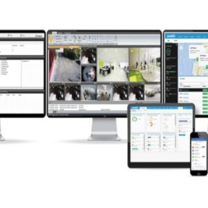 New Maxxess InSite Empowers Total Awareness
