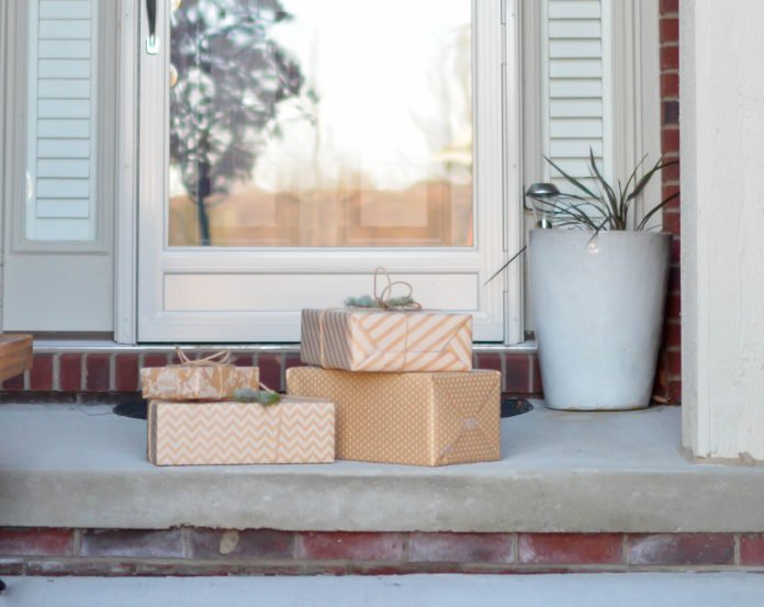 What to do if your packages were stolen