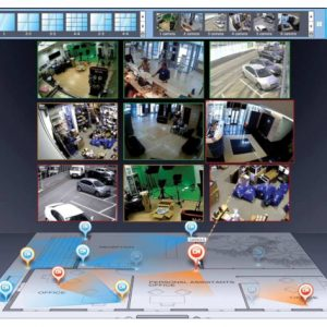 Axxonsoft to highlight video management software at Intersec 2019