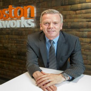 Boston Networks acquires 2020 Vision Systems as it steps up growth plans
