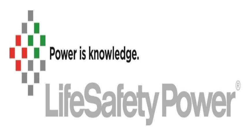 LifeSafety Power