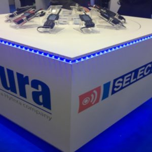 Sepura and SELECTRIC achieve milestone of 400,000 radios delivered to BDBOS users