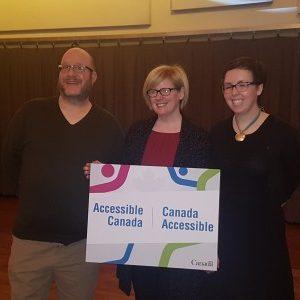 Calgary Building Receives $72,000 Toward Accessibility Renovations