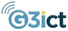 G3ict logo