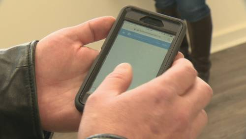 Okanagan parent voices concern over technology accessibility