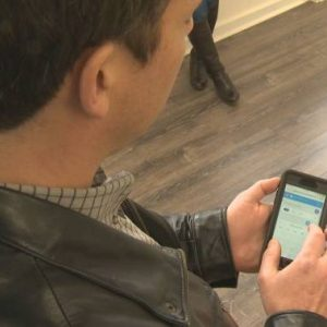 Accessibility in the digital age: Okanagan parent voices concern