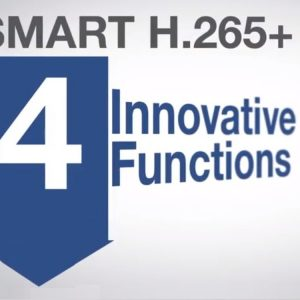 4 Cool Things Smart H.265+ Can Do – Dahua North America