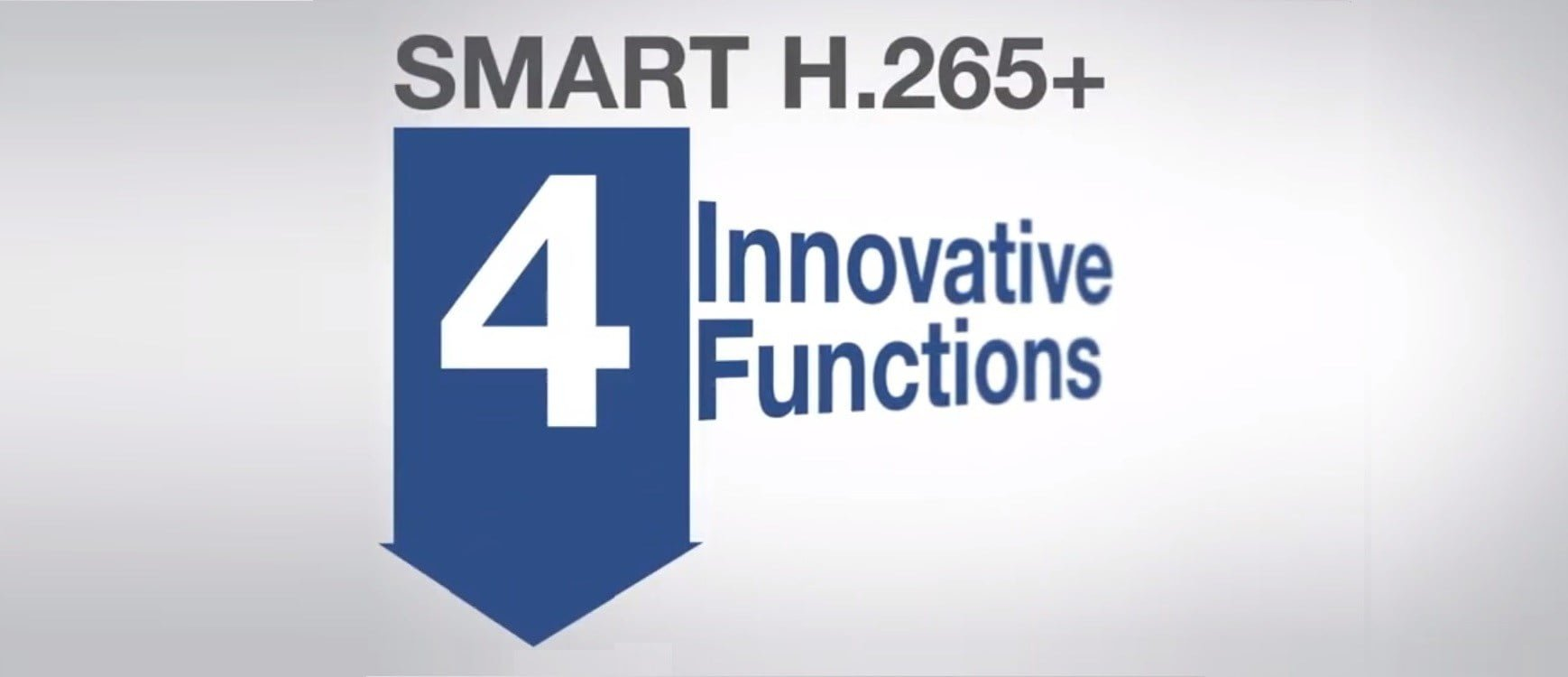 4 Cool Things Smart H 265 Can Do – Dahua North 1