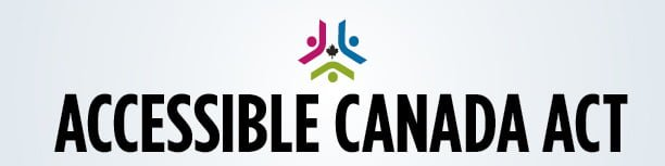 proposed accessible canada act