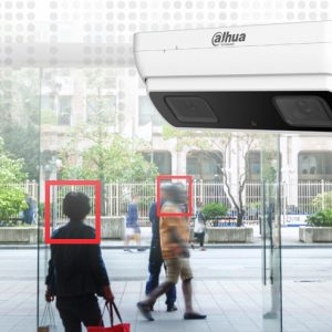 Dahua Technology Releases New StereoVision People Counting Camera