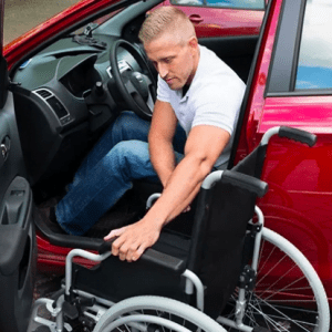 Car Tech Helping Persons with Disabilities in South Africa  with Enhanced Mobility