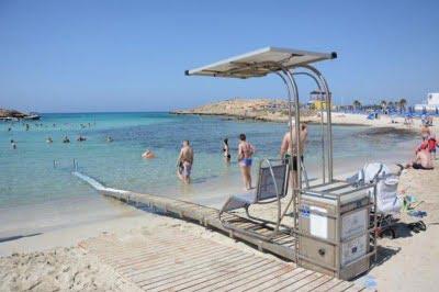 Paphos seatrac system
