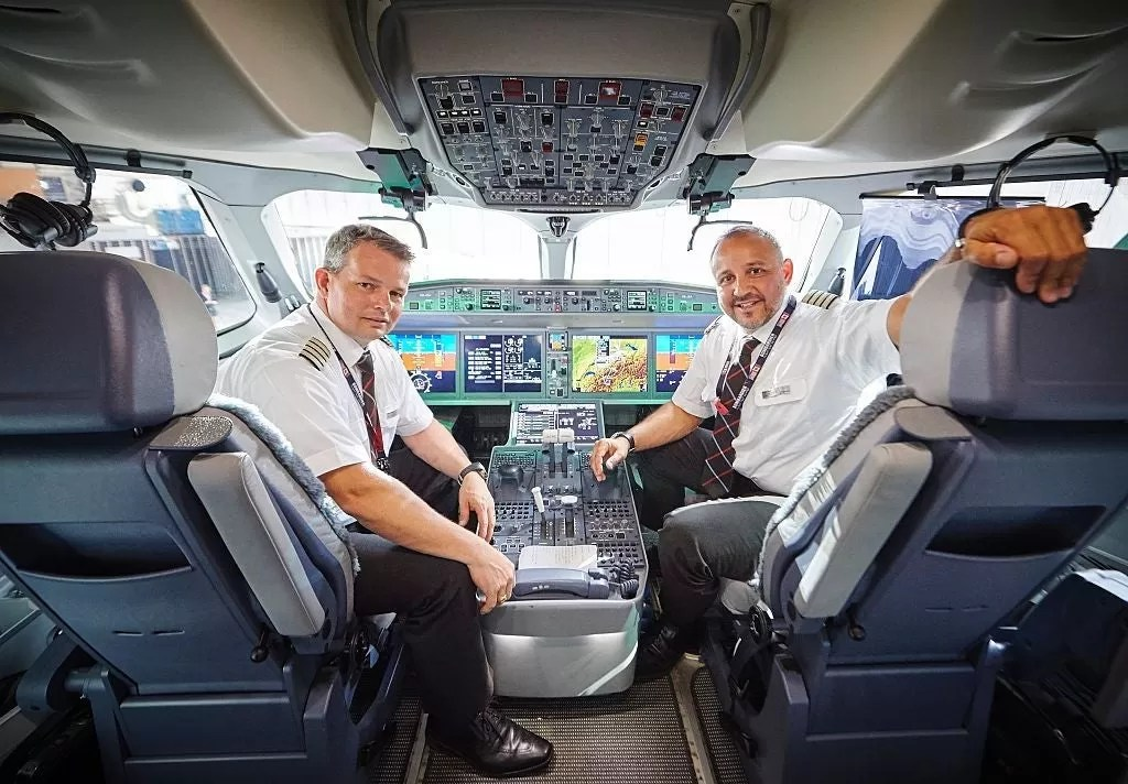 Pilot chat: What those complicated phrases really mean - The Points Guy