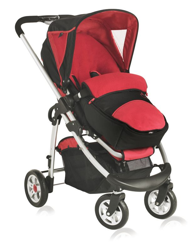 Infant Car Seat Good For How Long Icandy Cherry Best Buggy