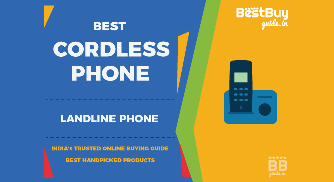 Best Cordless Wireless Landline Phones in India | Price in India October 2017