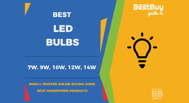Best LED Bulbs in India | Price in India December 2017