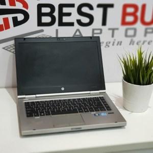 """Hp Elitebook 8470 Core i5 3rd Gen 14""""Led WebCam Wifi"""
