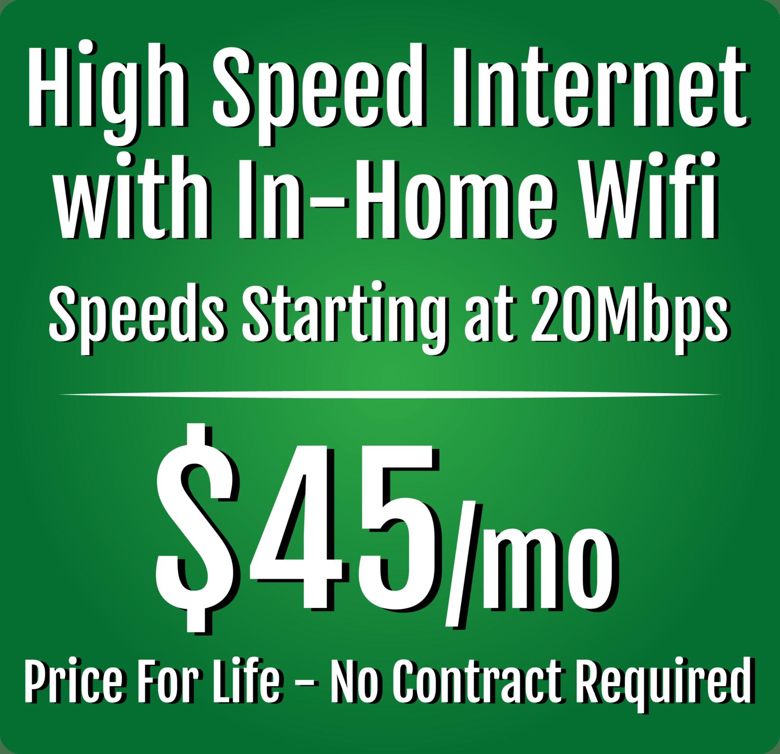 CenturyLink collegamento Internet