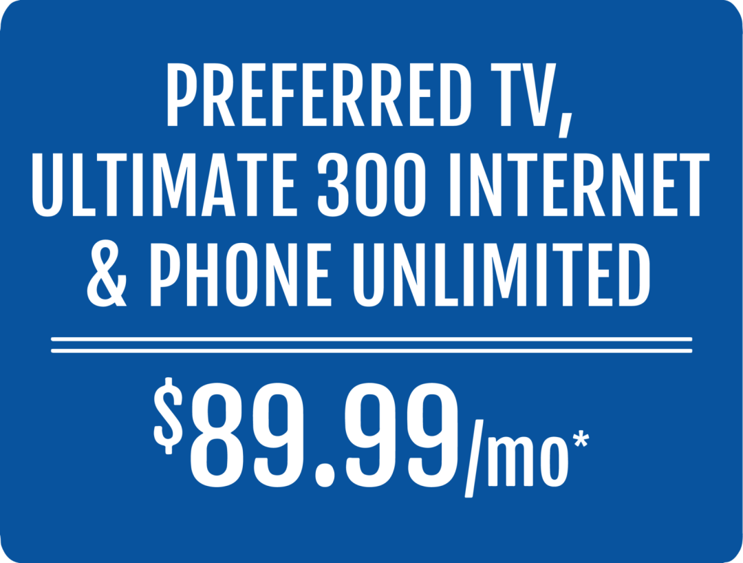 Time Warner Cable TV, Internet, Home Phone Packages & Bundles