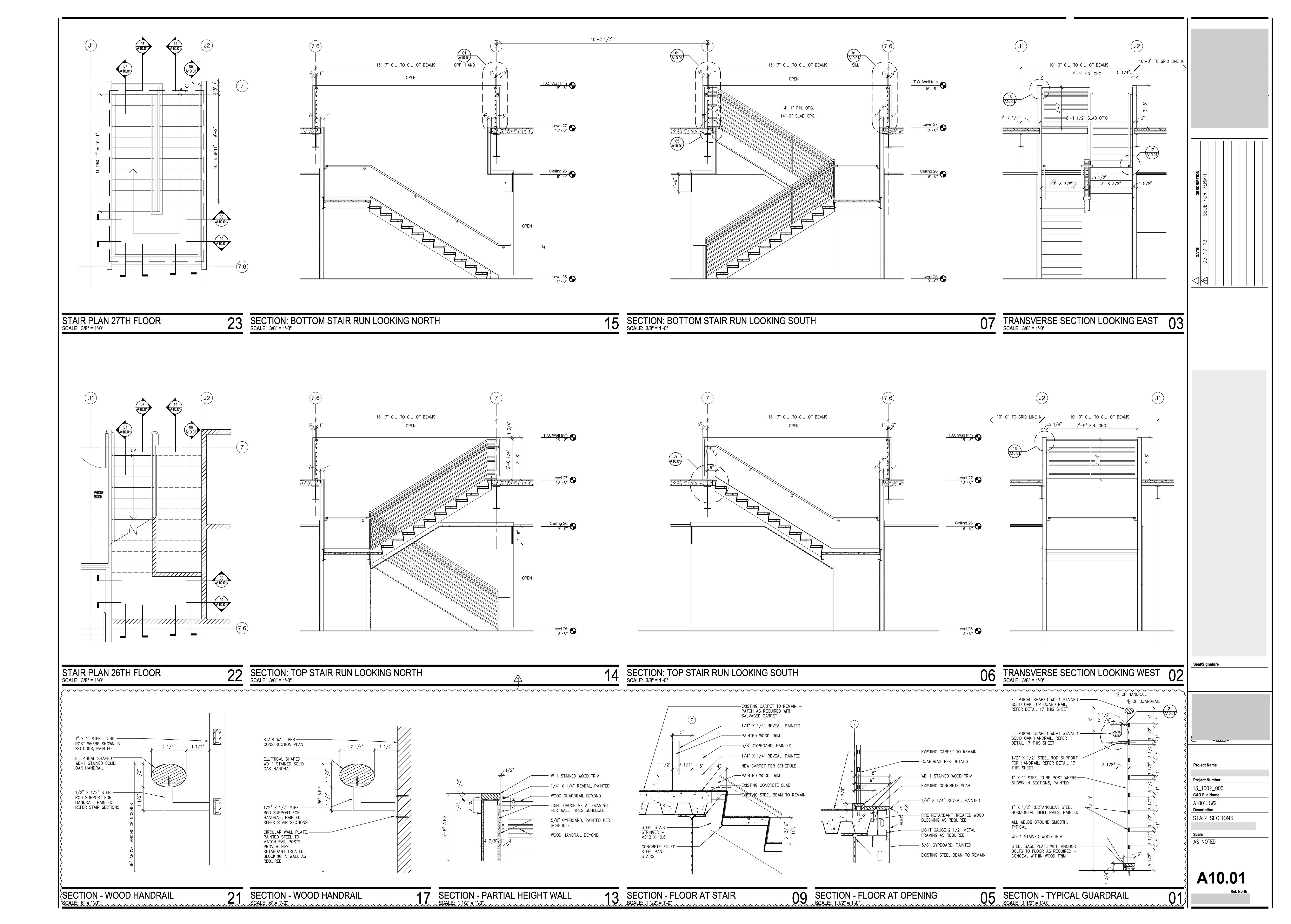 The Power Of The Sheet Layout Grid In Autocad