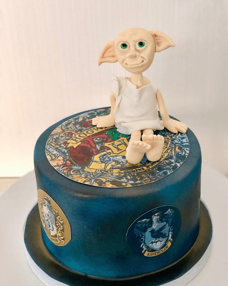 Fine Dobby Cake