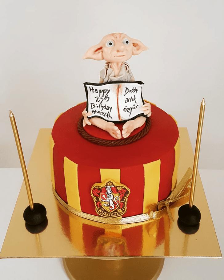 Superb Dobby Cake