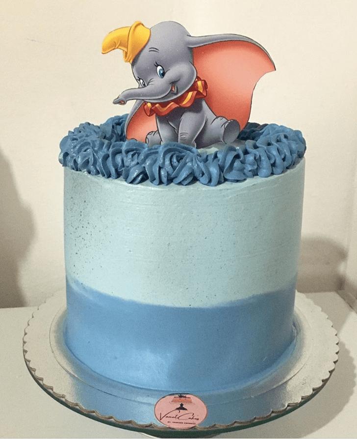 Splendid Dumbo Cake