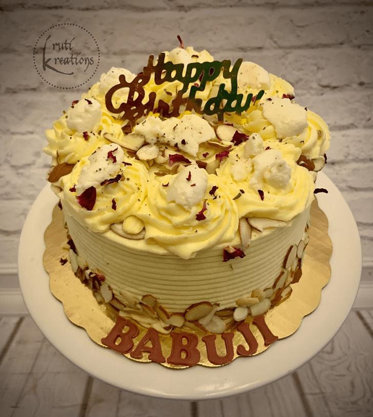 Grand Father Cake