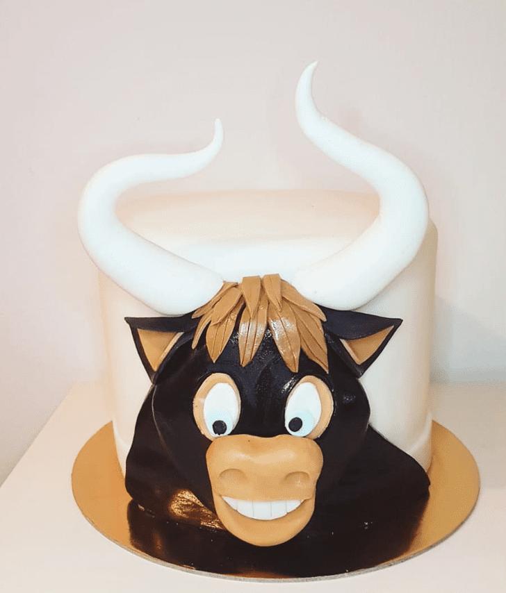 Delightful Ferdinand Cake