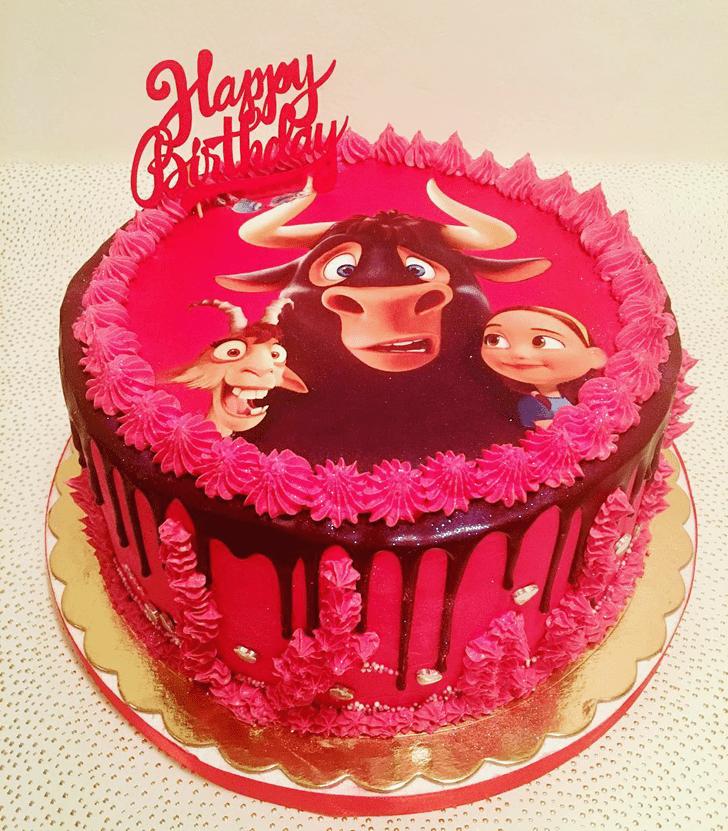 Excellent Ferdinand Cake