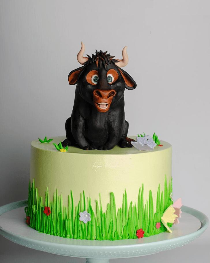 Fair Ferdinand Cake