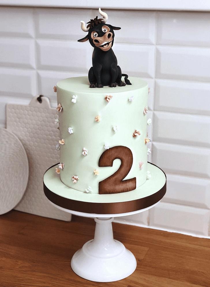 Ideal Ferdinand Cake