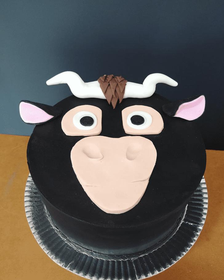 Nice Ferdinand Cake