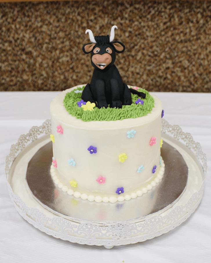 Ravishing Ferdinand Cake