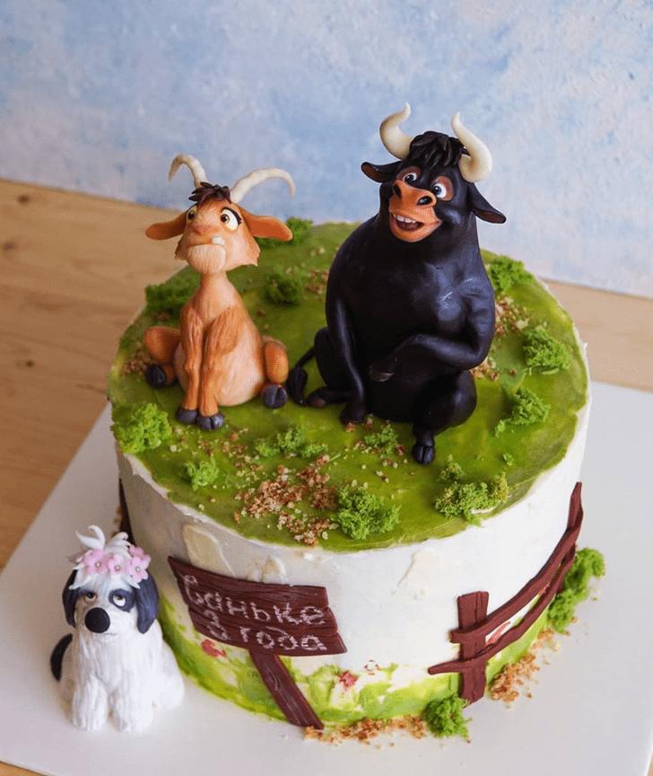 Superb Ferdinand Cake