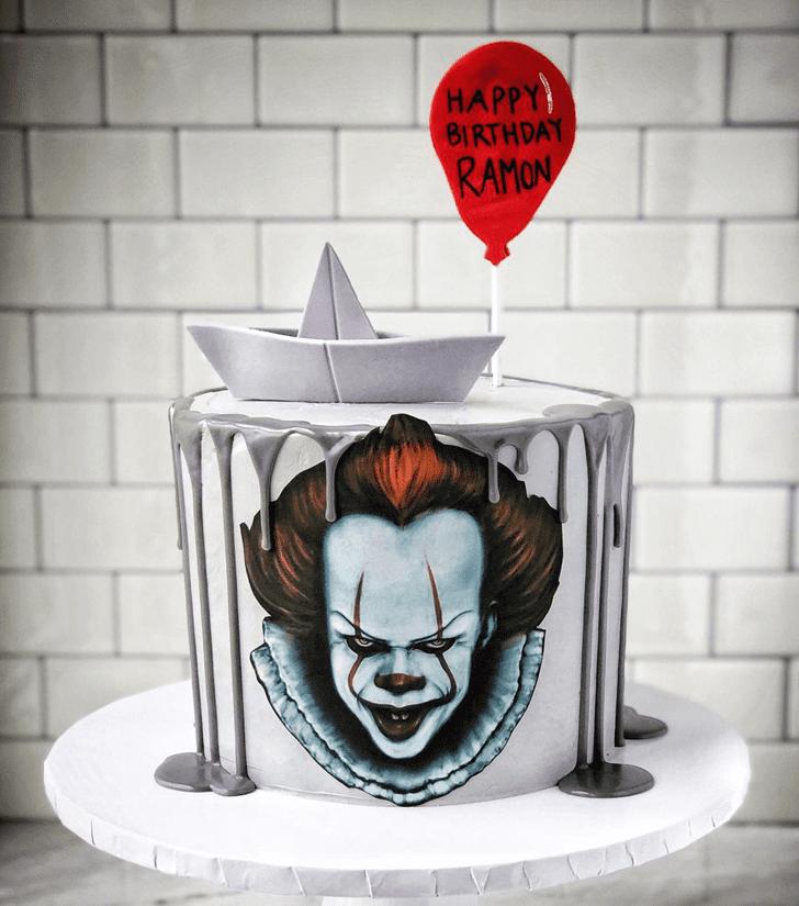 Admirable IT Cake Design