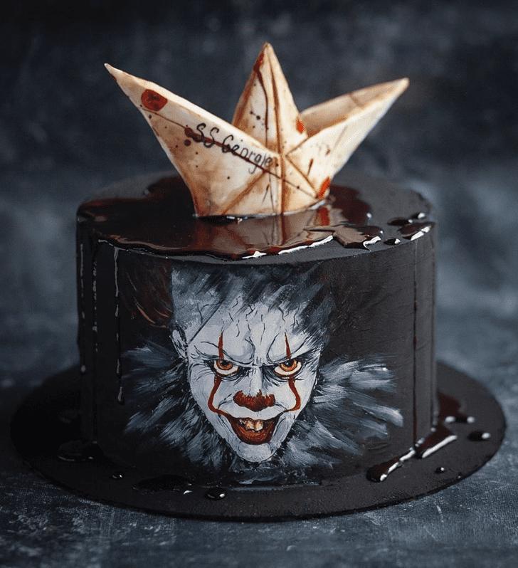 Appealing IT Cake