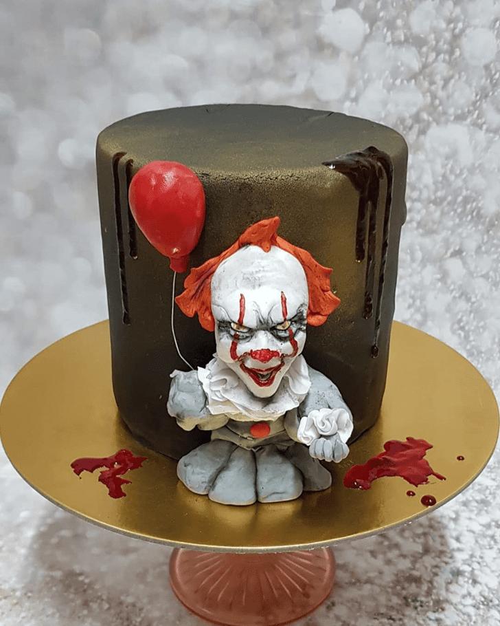 Beauteous IT Cake