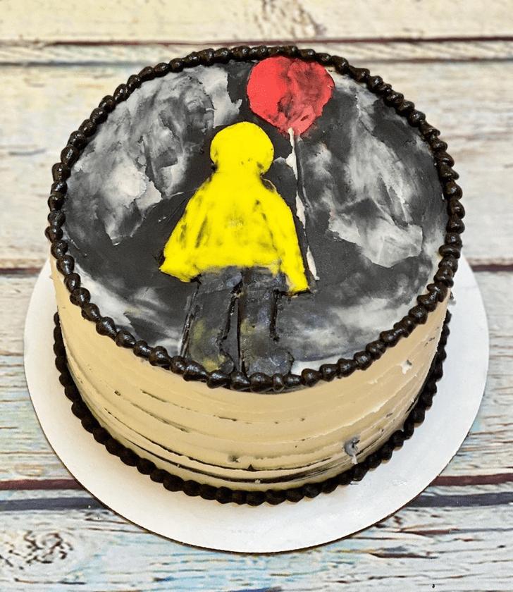 Charming IT Cake