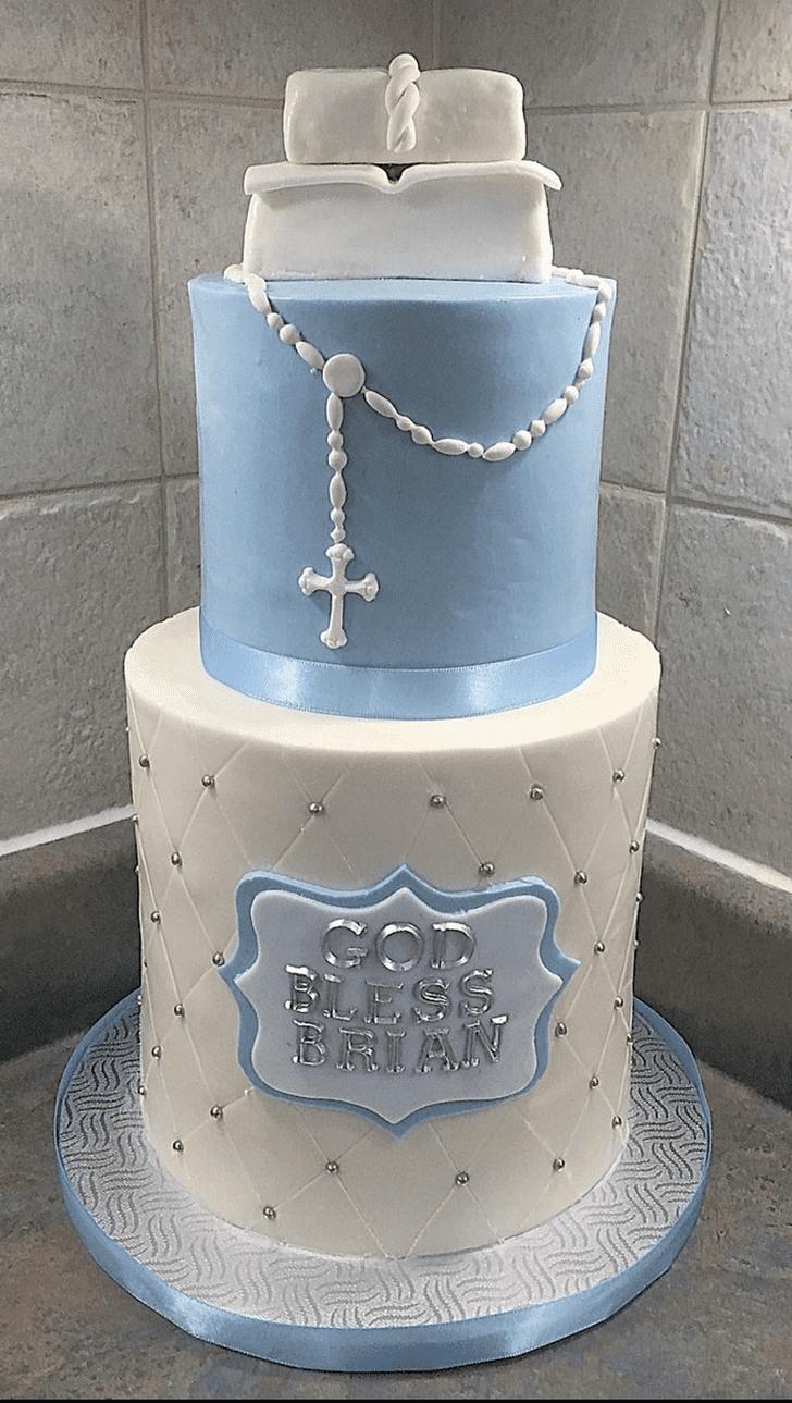 AnJesusic Jesus Cake
