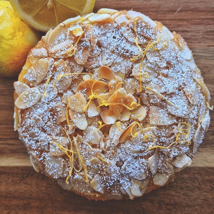 Nice Lemon Cake