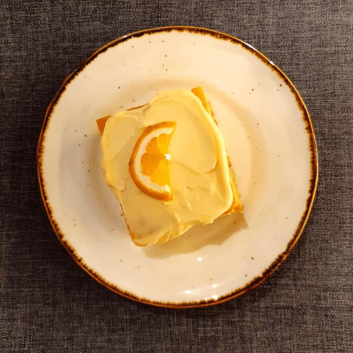 Splendid Lemon Cake