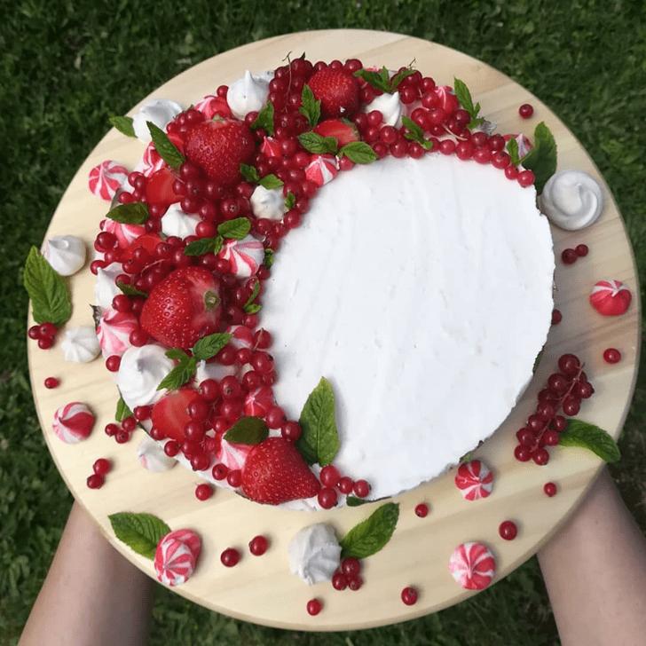 AnLightic Light Cake